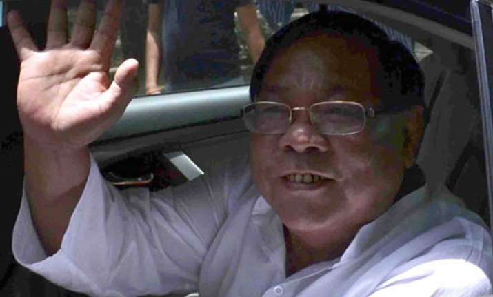 opt out of presidential race ncp tells sangma