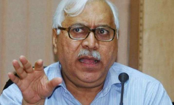 outgoing cec quraishi wants paid news to be made cognizable