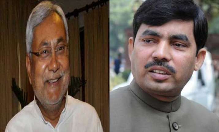 over 50 mlas of jd u angry with nitish s functioning bjp