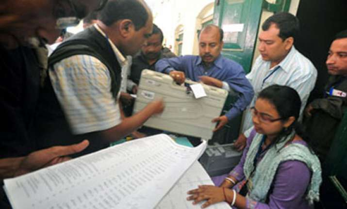 over 94 percent turnout in tripura re poll