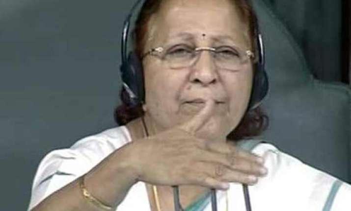 p k grover to be acting lok sabha secretary general