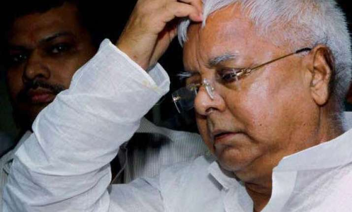 pil filed against lalu s durbar jail comforts