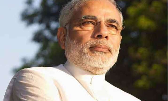 pm narendra modi hints at increased private sector role in