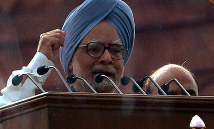 pm hopes food security bill will be passed soon