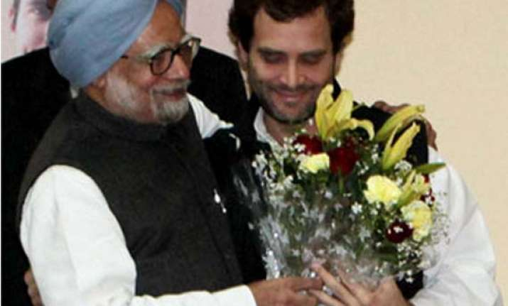pm told rahul on oct 2 i appreciate your taking active