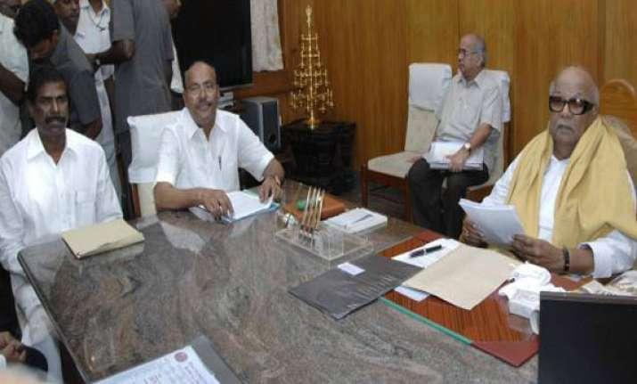 pmk to boycott rs polls