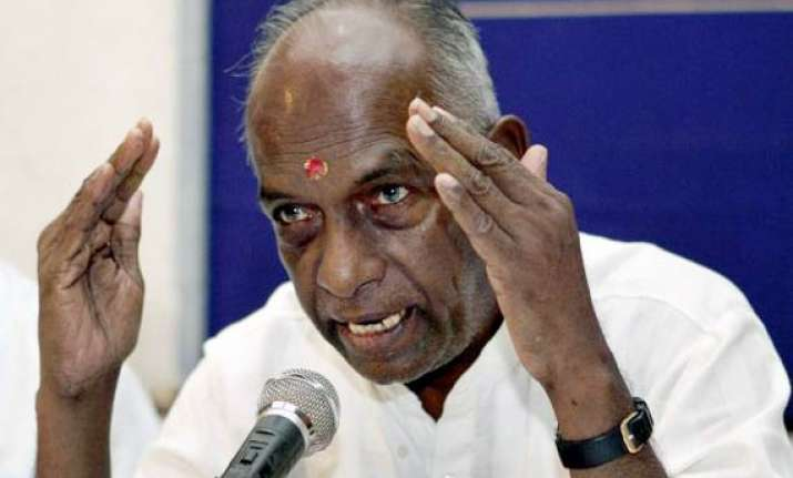 pmo should come under lokpal bill says govindacharya