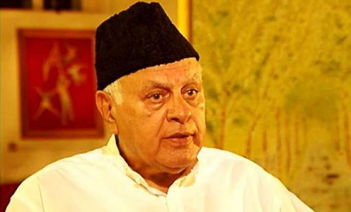 pm should not be brought under lokpal ambit farooq abdullah