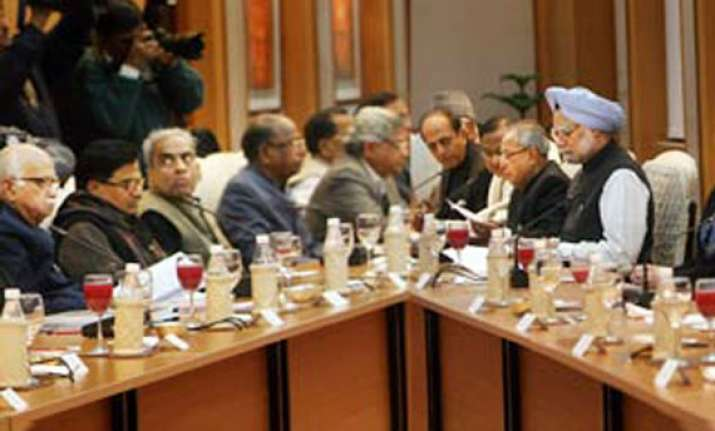 mulayam singh meets pm before all party meet