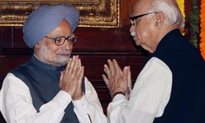pm invites bjp leaders for dinner meeting tomorrow
