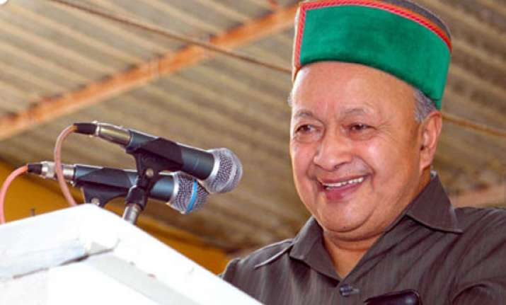 pm should sack virbhadra singh if he refuses to resign