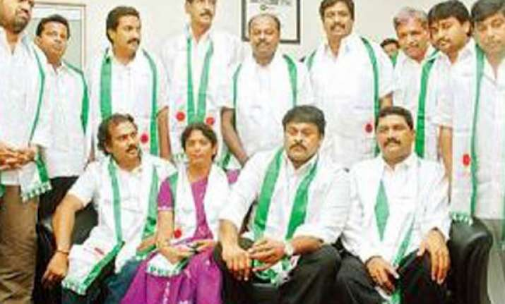 prp laders to formally join congress on aug 22