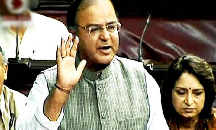 par panel report on lokpal legally complicated bjp