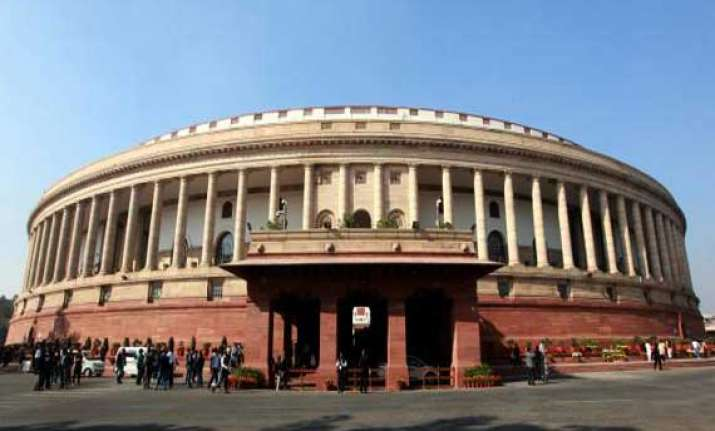 parliament gives nod to telangana as 29th state special