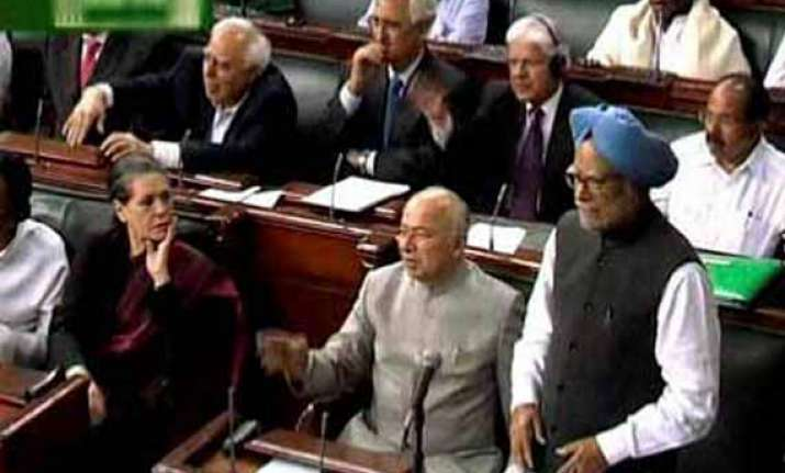 parliament hasn t given pm enough chances to speak says his