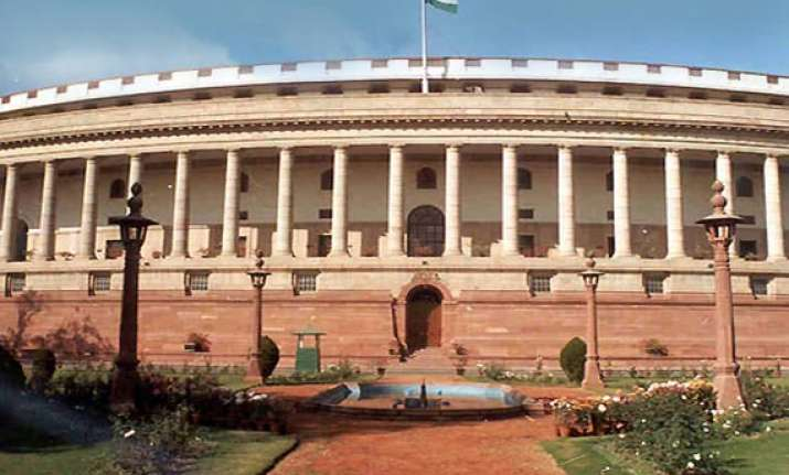 parliament session likely to be extended