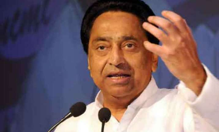parliament session will not be extended kamal nath
