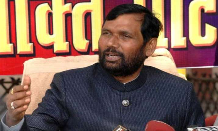 paswan accuses nitish of cheating people