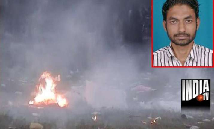 patna serial blasts tehseen akhter of im emerges as the