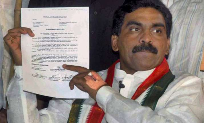 pepper sprayer rajagopal had once moved bill to penalise
