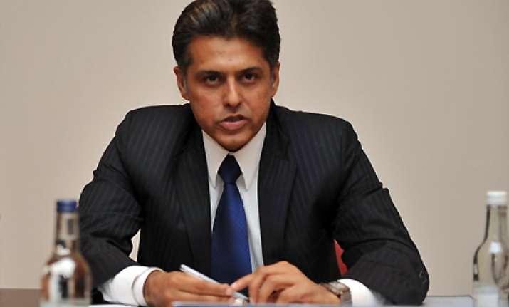 plea accuses manish tewari of defaming hazare