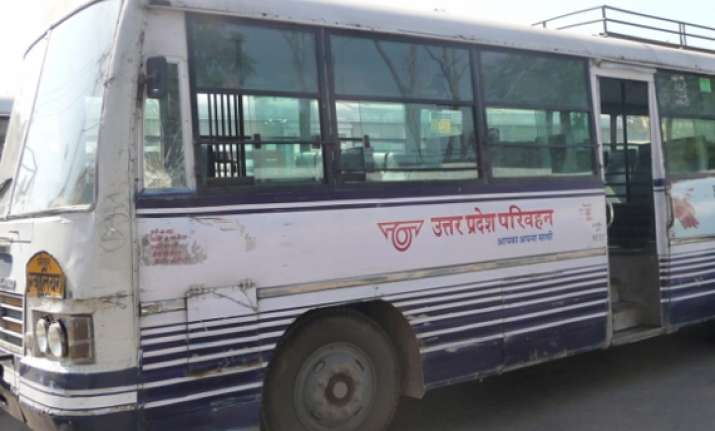 poll panel seeks 5 000 up buses