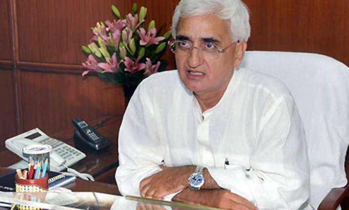 poll reforms after assembly elections says salman khurshid