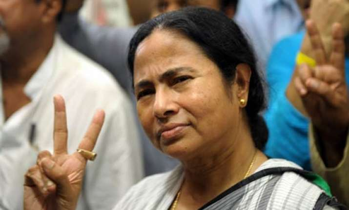 poll surveys predict landslide for mamata