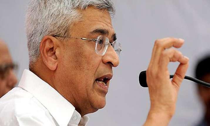 prakash karat revives third front idea