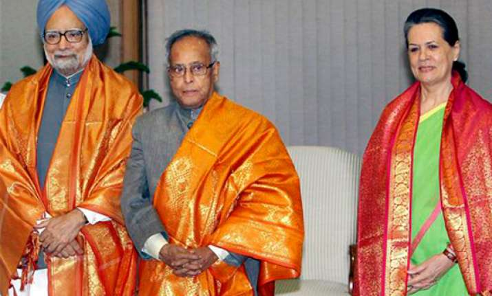 pranab to demit office on june 26