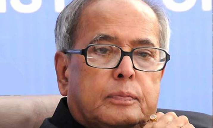 pranab says right to recall not feasible in india