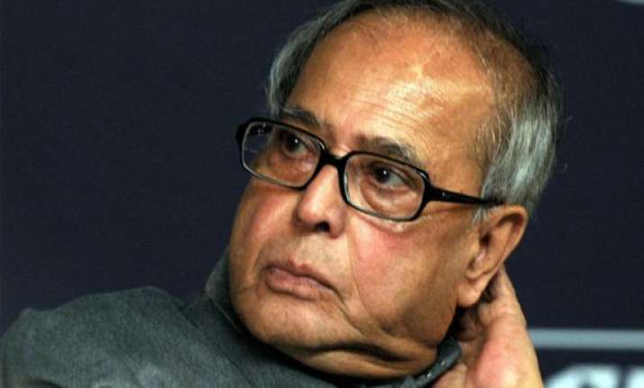 pranab leaves finance ministry for new journey