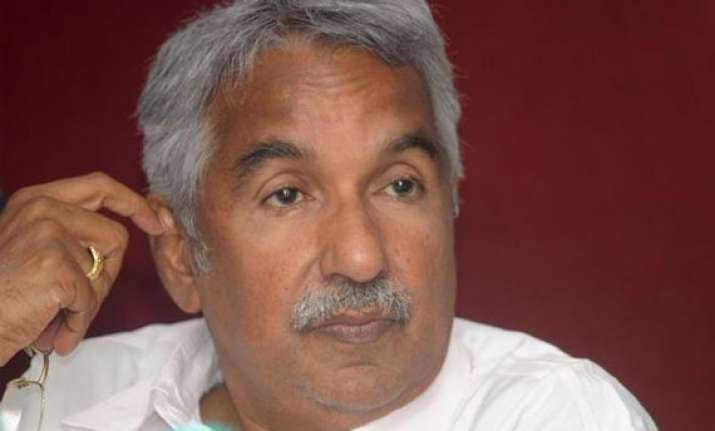 prepared to face any investigation says kerala cm