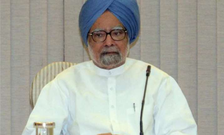 prime minister manmohan singh to present upa s fourth