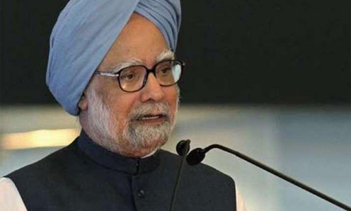 prime minister seeks productive constructive budget session