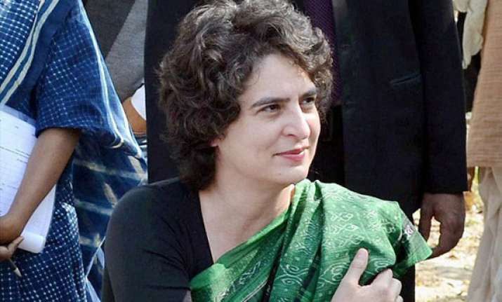 priyanka vadra admits to submitting multiple applications