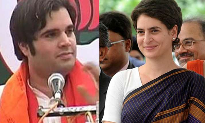 priyanka has crossed lakshman rekha of decency varun