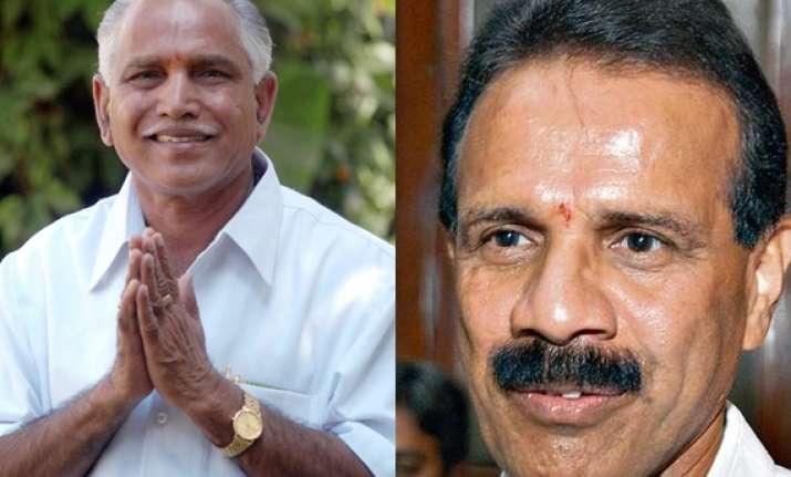 pro yeddyurappa mlas give three day deadline to karnataka cm