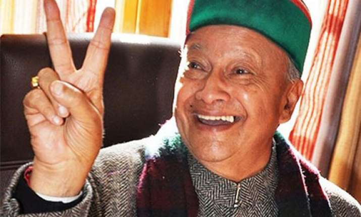 probe source of modi campaign funds virbhadra to ec