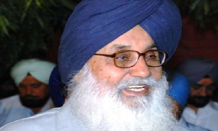 punjab politics gets hotter in heat wave conditions