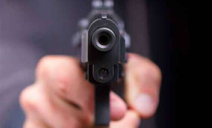 rjd leader shot dead in bihar