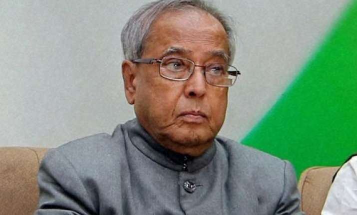 rjd to vote for upa nominee pranab mukherjee in prez polls