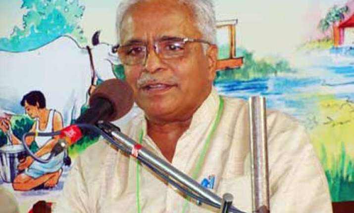 rss calls for unifty of forces against corruption