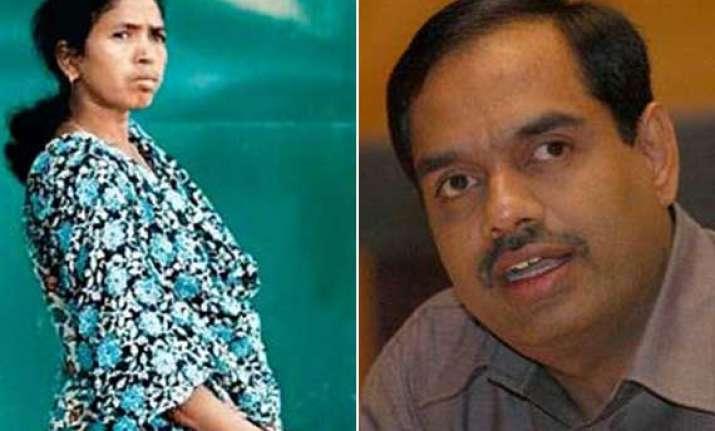 radical activist soni sori ex infosys cfo v balakrishnan