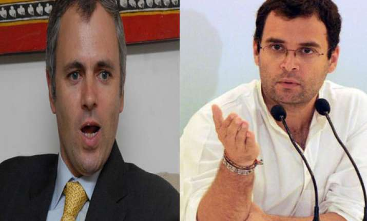 rahul gandhi fittest to lead the country omar