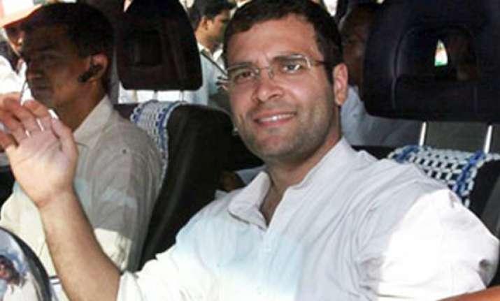 rahul gandhi visits uttarakhand