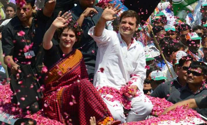 rahul gandhi wins amethi seat by 1.07 lakh votes