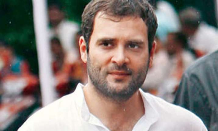 rahul asks sheila agarwal to fill party posts