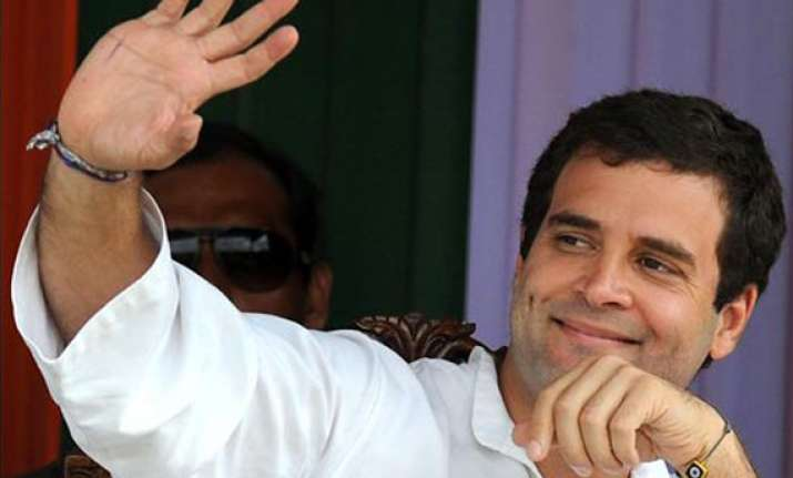 rahul era begins in congress impact clear in party reshuffle