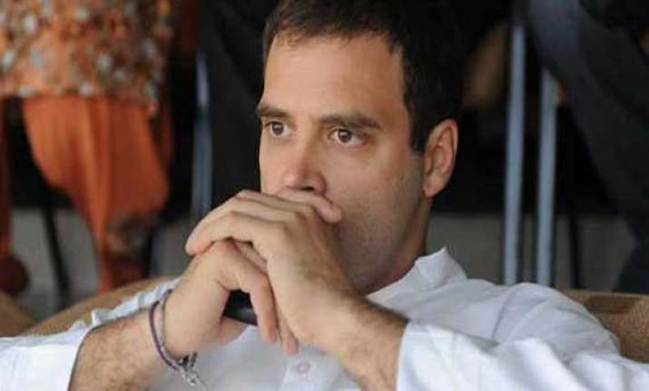 rahul should apologize to pm akali dal leader